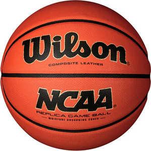 Мяч баскетбольный Wilson (арт.WTB0730) ncaa 10