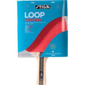 Ракетка для настольного тенниса Stiga Loop Perform (арт. 1786-01)