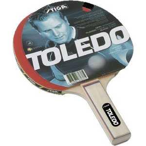 Ракетка для настольного тенниса Stiga Toledo (арт. 1876-37)