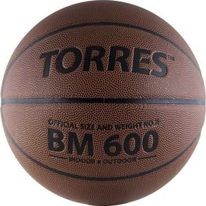 Мяч баскетбольный Torres BM600 (арт. B10027)