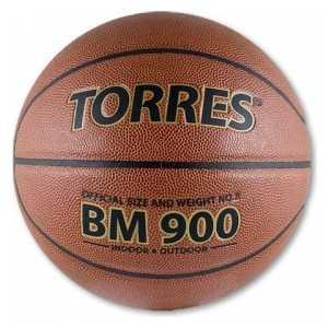 Мяч баскетбольный Torres BM900 (арт. B30035)