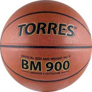 Мяч баскетбольный Torres BM900 (арт. B30036)