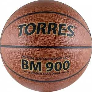 Мяч баскетбольный Torres BM900 (арт. B30037)