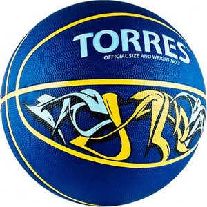 Мяч баскетбольный Torres Jam (арт. B000470)