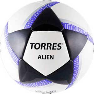 Мяч футбольный Torres Alien White (арт. F30305W)