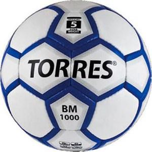 Мяч футбольный Torres BM 1000 (арт. F30075)