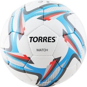 Мяч футбольный Torres Match (арт. F30025)