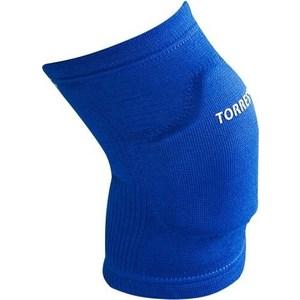 Наколенники спортивные Torres Comfort, (арт. PRL11017S-03), размер S, цвет: синий