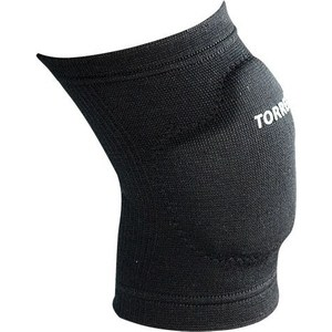 Наколенники спортивные Torres Comfort, (арт. PRL11017XL-02), размер XL, цвет: черный наколенники спортивные torres pro gel арт prl11018s 02 размер s цвет черный