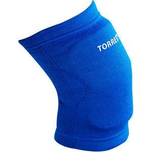 Наколенники спортивные Torres Light, (арт. PRL11019XL-03), размер XL, цвет: синий от ТЕХПОРТ