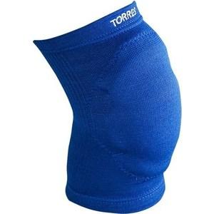 Наколенники спортивные Torres Pro Gel, (арт. PRL11018XL-03), размер XL, цвет: синий от ТЕХПОРТ