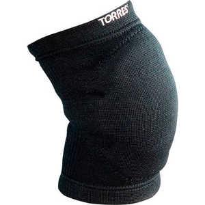 Наколенники спортивные Torres Pro Gel, (арт. PRL11018S-02), размер S, цвет: черный от ТЕХПОРТ