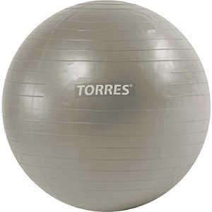 все цены на  Мяч гимнастический Torres (арт. AL100175)  онлайн