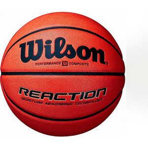 Мяч баскетбольный Wilson (арт. B1237X)