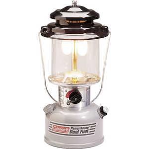 Лампа Coleman на жидком топливе DF( 295 серия) машинки на электроприводе и на топливе