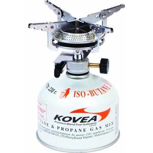 Горелка Kovea газовая Kovea Hiker Stove meite 7116b 3 8 9 0mm crown 22 ga pneumatic stapler for cabinet air powerful nail gun air staple gun mar 16 update tool