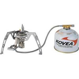 Горелка Kovea со шлангом KB-0211L горелка насадка газовая портативная пьезоподжигом огниво
