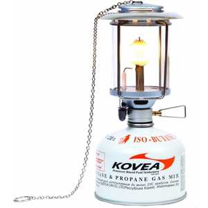 Лампа Kovea газовая Kovea Helios
