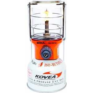 Лампа Kovea газовая Kovea Soul Gas Lantern