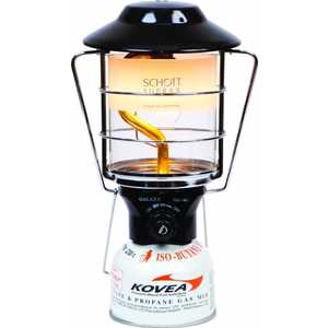 Лампа Kovea газовая большая Kovea Lighthouse Gas Lantern