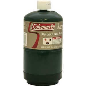 Газовый картридж Coleman Propane fuel (резьбового типа, 100 пропан)