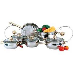 Набор посуды Bekker ВК-202