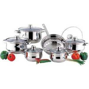 Набор посуды Bekker Classik ВК-251