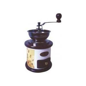 Кофемолка ручная Bekker BK-2535 от ТЕХПОРТ