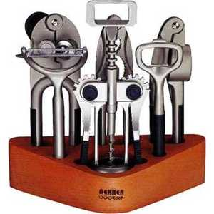 Набор кухонных принадлежностей Bekker BK-450