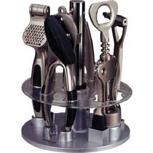 Набор кухонных принадлежностей Bekker BK-452 набор открывалок bekker bk 453