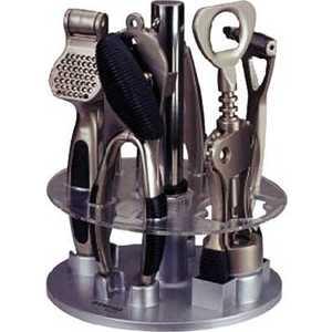 все цены на Набор кухонных принадлежностей Bekker BK-452 онлайн