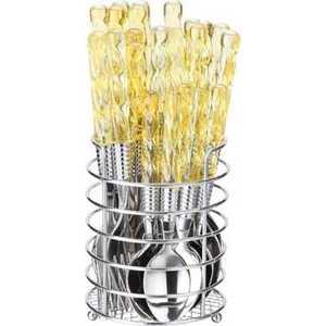 Набор столовых приборов Bekker из 25-ти предметов BK-3302 noritsu qss3301 3302 qss3501 minilab belt a067808 a096675