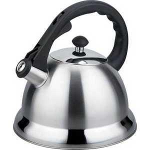 Чайник Bekker 3,2 л BK-S351 чайник bekker bk s315 2 5 л нержавеющая сталь серебристый