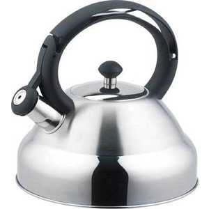 Чайник Bekker DeLuxe 2,7 л BK-S403 чайник bekker deluxe 2 6 л bk s410