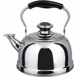 Чайник Bekker 4 л BK-S513 чайник gipfel для кипячения воды cypress 4 5 л нерж сталь