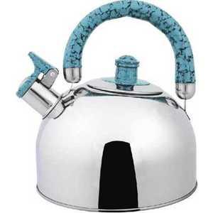 где купить Чайник Bekker 2,5 л BK-S307M дешево