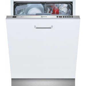 Встраиваемая посудомоечная машина NEFF S 54M45 X8