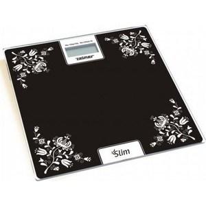 Фотография товара весы Zelmer 34Z012LE черный/белый (212082)
