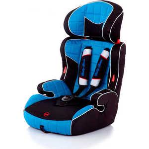 Автокресло Baby Care ''Grand Voyager'' (синий/черный) от ТЕХПОРТ