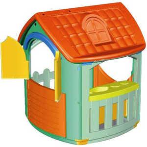 Домик-кухня Marian Plast (Palplay) 663 игровой домик marian plast palplay 667
