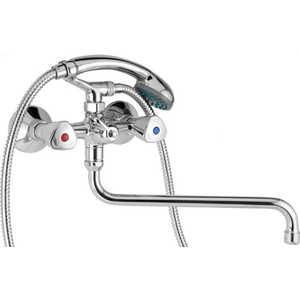 цена на Смеситель для ванны Mofem Evrosztar резина (145-0002-07)
