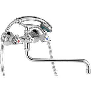Смеситель для ванны Mofem Metal plus керамика (145-0009-30) honeywell metrologic ms7625 rs232 horizon