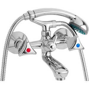 Смеситель для ванны Mofem Metal plus резина (141-0058-02) смеситель для раковины vidima уно с литым изливом ba234aa