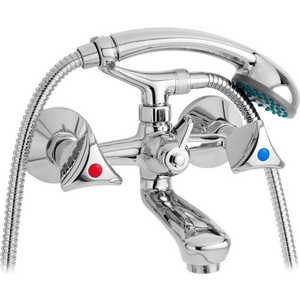 Смеситель для ванны Mofem Metal plus керамика (141-0058-32)  mofem junior 155 0065 20 для ванны