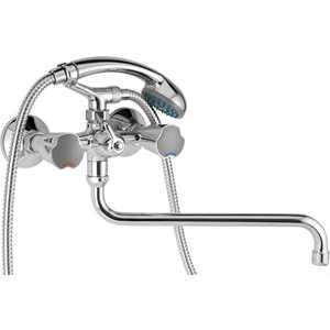 Смеситель для ванны Mofem Nova резина (145-0050-05) цена