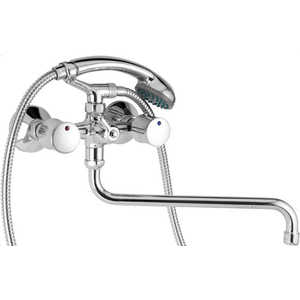 цена на Смеситель для ванны Mofem Spektrum резина (145-0018-03)