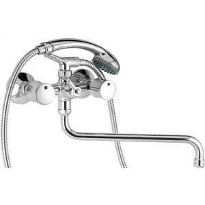 Смеситель для ванны Mofem Spektrum керамика (145-0018-30)  смеситель для ванны mofem karina керамика 145 0017 30