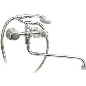 Смеситель для ванны Mofem Trigo керамика (145-0057-34)