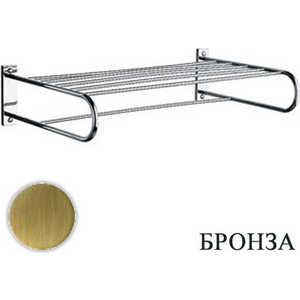 Полка Bagno Associati Old Brass Grand Hotel 52 см (GH81592)