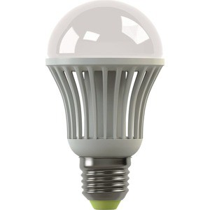 Светодиодная лампа X-flash XF-BGD-E27-5.5W-4000K-220V Артикул 43217 диммируемая